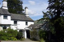 Townend House near Windermere